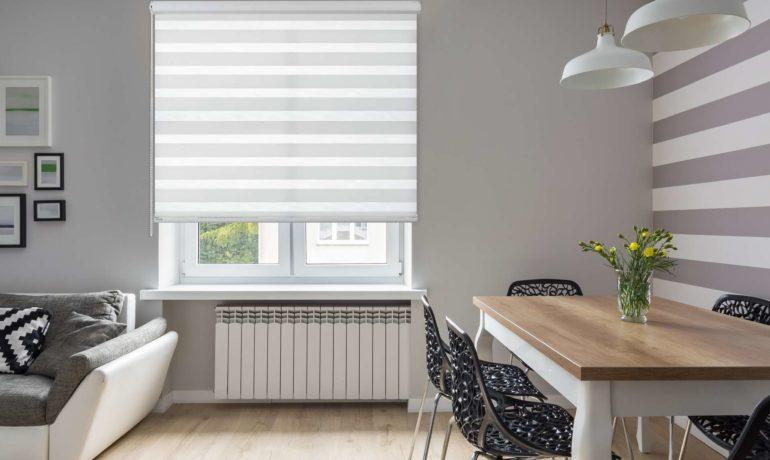 Montowanie rolet, czyli jak zmierzyć okno?